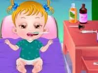 baby hazel hair care 2018 pc mac game full free download baby hazel hygiene care baby hazel games