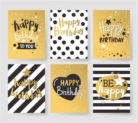 happy birthday design in coreldraw sle birthday invitation cards corel template