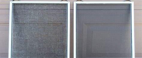4 Signs You Need New Window Screens Windows Door