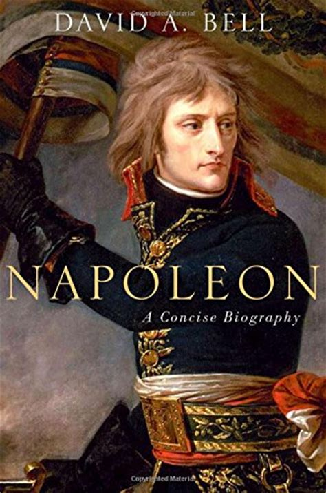 biography book review exle a book review by nathaniel moir napoleon a concise biography