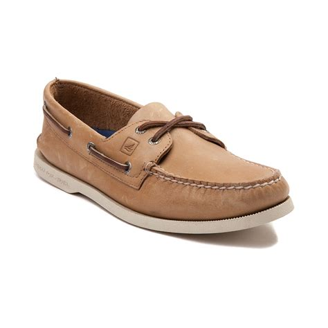 mens sperry sneakers mens sperry top sider authentic original boat shoe