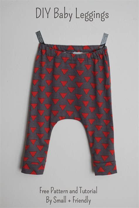 free sewing pattern baby leggings children tights feer images usseek com