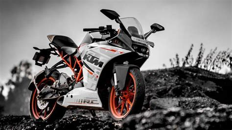 Ktm All Bikes Images For 2016 Ktm Rc 390 Hd All New Car