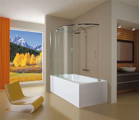 vasche idromassaggio combinate con doccia vasca doccia combinata prezzi