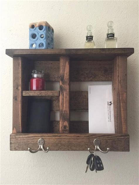 diy entryway organizer diy pallet entryway organizer pallet furniture diy