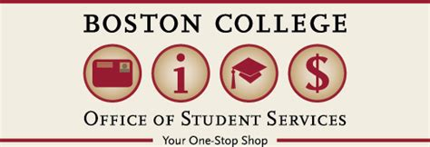 Bc Mba Admitted Students by Home Page Office Of Student Services Boston College