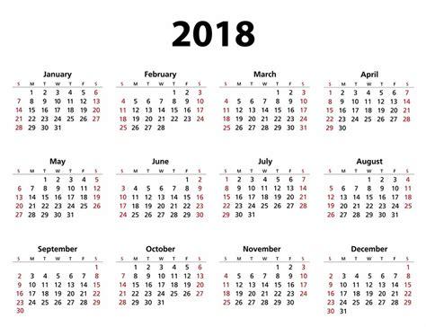 printable calendar of 2018 2018 calendar 2018 printable calendar 2018 free calendar