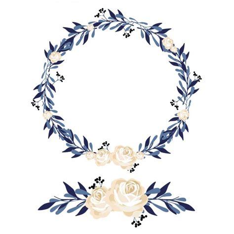 couronne de fleurs  de design ornement telecharger des