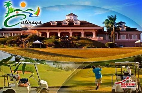 caliraya springs promo laguna tourism