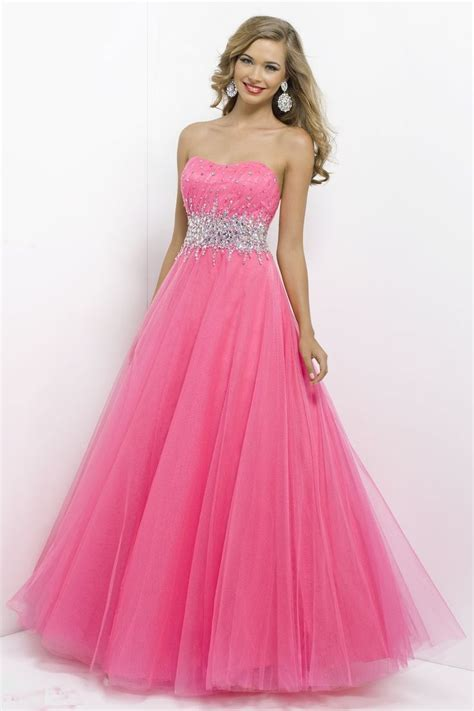 Sweet Colour Dress sweet pink color of this maxi outfit4girls