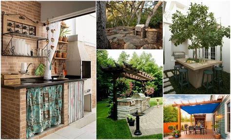 decorare exterioara casa 15 idei fabuloase pentru amenajarea unei terase cu gratar
