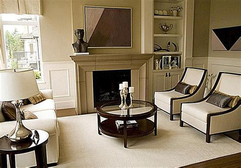 Living Room Focal Point No Fireplace by Living Room Focal Point Decorating Tips