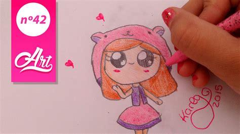 imagenes de bebes kawaii como dibujar una ni 241 a kawaii videos dibujando youtube