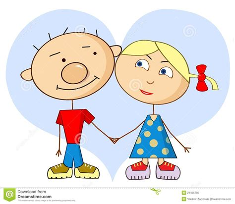 images of love cartoons cartoon love royalty free stock photo image 21455795