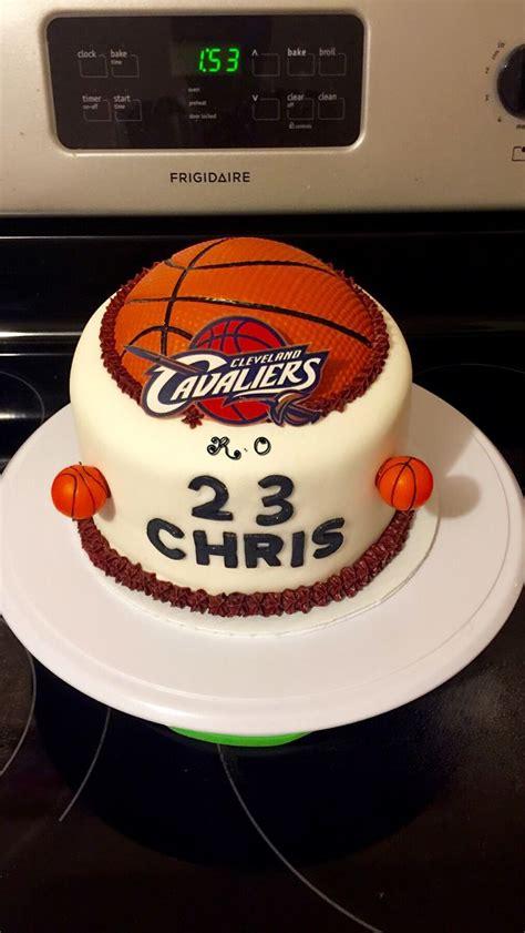 Biz Cho De Los Cleveland Ca Liers Mis Cake  Ee  Birthday Ee
