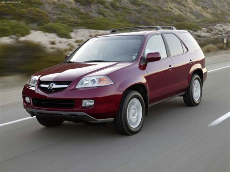 car maintenance manuals 2005 acura mdx electronic valve timing acura mdx 2005 pictures information specs