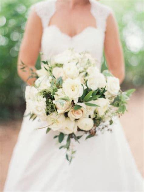 Garden Wedding Flowers Garden Style Wedding Bouquets Archives Weddings Romantique