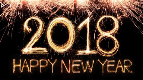 new year 2018 happy new year 2018 wallpaper 74 images