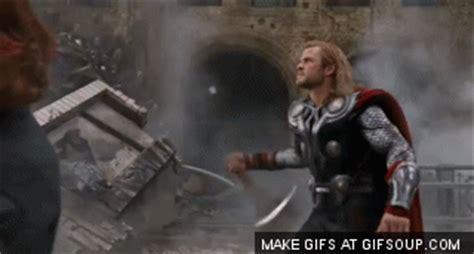thor swinging hammer man of steel vs thor the dark world 3v3 threat battles