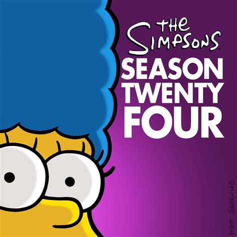 The Simpsons by Season 24 Simpsons Wiki