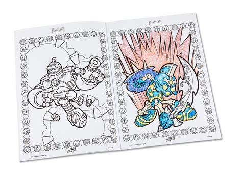 Amazon Com Crayola Color Alive Action Coloring Pages Color Alive Pages