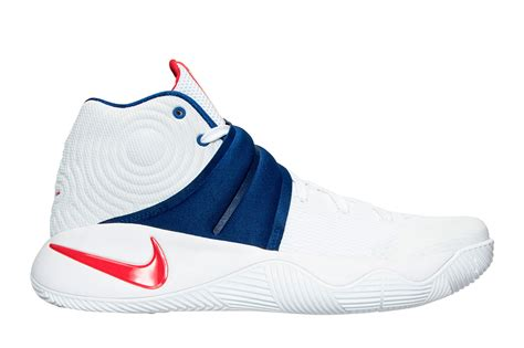 Nike Kyrie 2 July 4th USA Release Date - Sneaker Bar Detroit