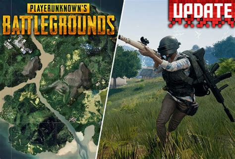 pubg update sanhok map new vehicle and weapon revealed