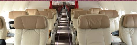 batik air executive class business