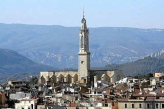 portalada a candela parr 242 quia de sant joan baptista valls catalunya