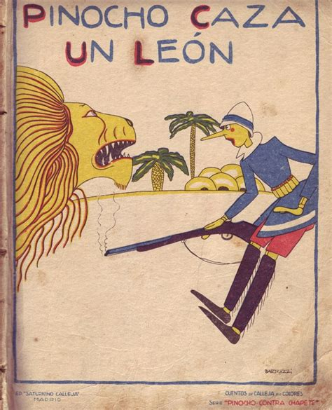 libro pinocho pinocchio s spanish cousin pinocchio bartolozzi salvador 1882 1950 see more