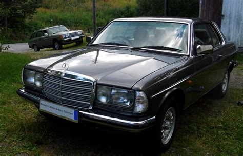 w123 coupe w123 280ce coup 233 review robs mercedes corner