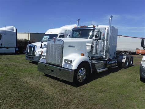 2014 kenworth price 2014 kenworth w900l conventional trucks for sale 77 used