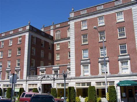 Apartments Near Downtown Everett Wa Everett Wa Historic Hotel Turned Apartments Downtown
