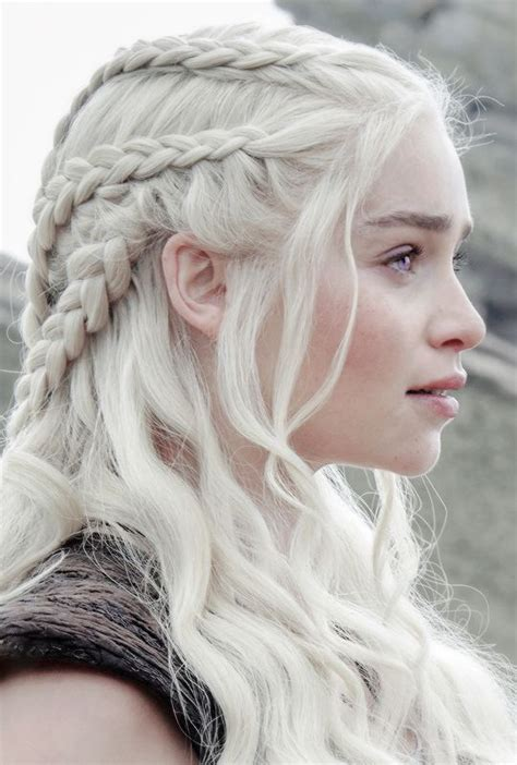 easy hairstyles games 25 best ideas about khaleesi hair on pinterest summer