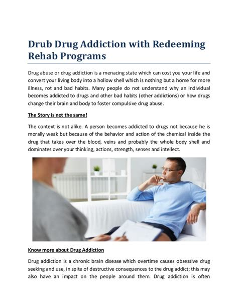 Addiction Treatment Nipissing Detox And Substance Abuse Programs Bay On by Drub Addiction With Redeeming Rehab Programs