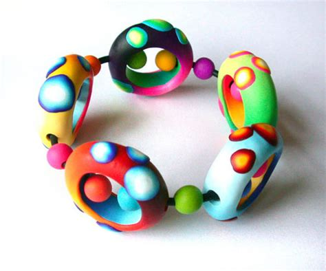 Handmade Polymer Clay - handmade polymer clay jewelry jewelsome