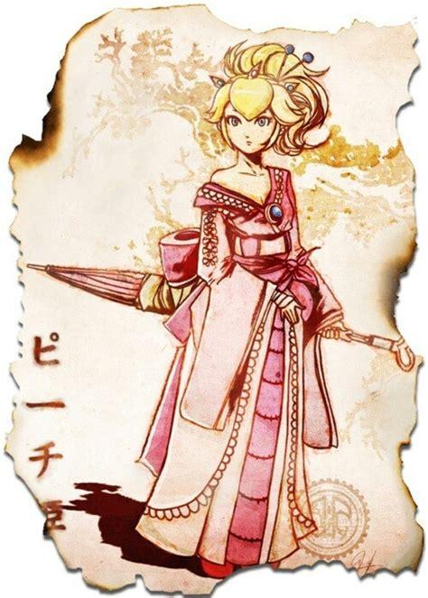 film anime era 90an anime feudal era kimono traditional japanese princess
