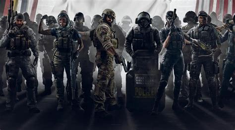what does siege rainbow six siege may be getting co op mode den