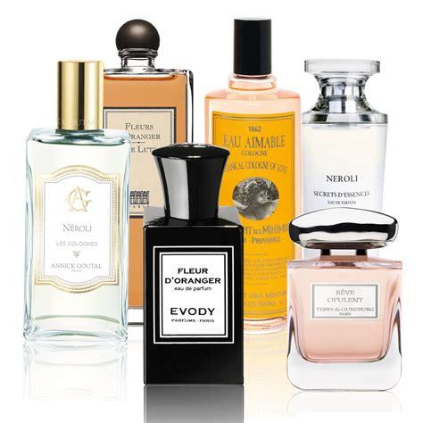Parfum à La by Parfums La Fleur D Oranger Une Madeleine Enchant 233 E