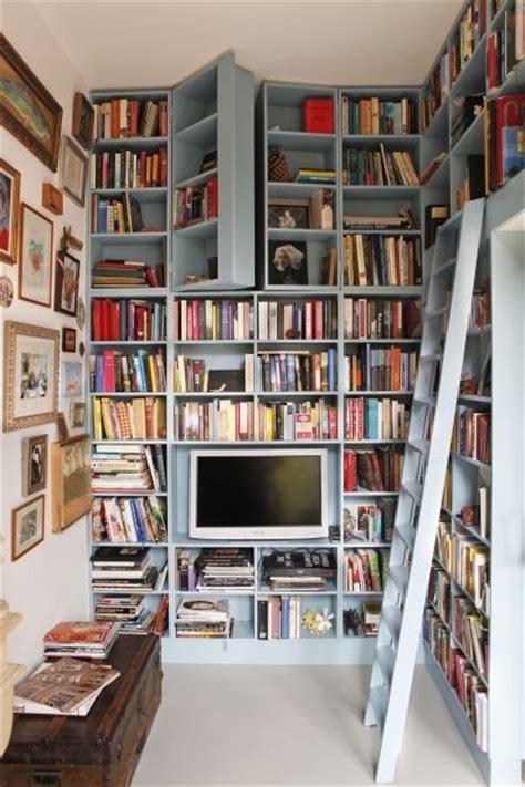 Cafe Kid Bookshelf 10 Kick Secret Passage Bookshelves