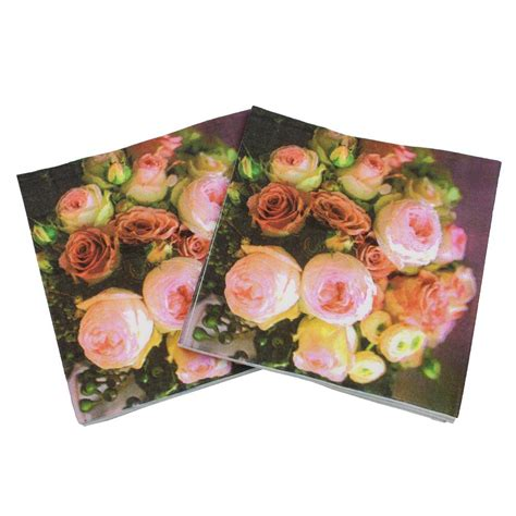Supplies For Decoupage - aliexpress buy rainloong printed feature