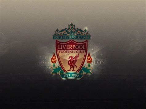 liverpool fc wallpapers wallpaper cave