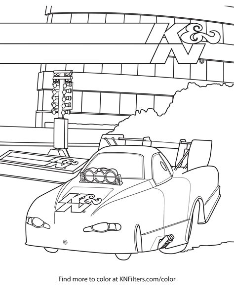 coloring pages of funny cars k n printable coloring pages for kids