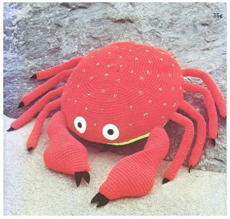 cute lobster pattern 92 best images about crochet crab on pinterest free