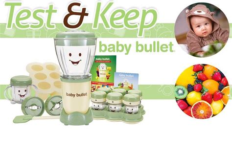 Test Baby Product by Test And Keep The Top Us Baby Products For Free