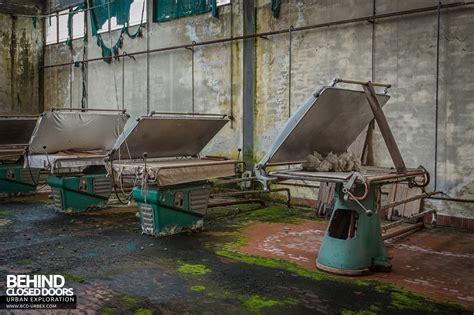 factory location italy knitting factory italy 187 urbex closed doors