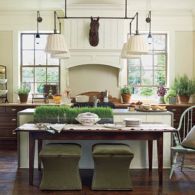 southern kitchen ideas kitchen inspiration from southern living southern hospitality