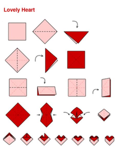 Free Origami Patterns Printable - origami patterns free browse patterns