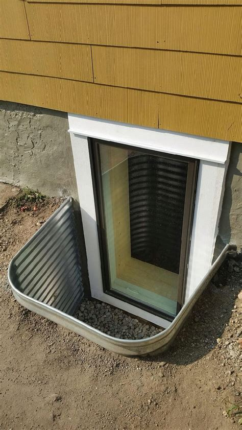 17 best images about egress window on canada