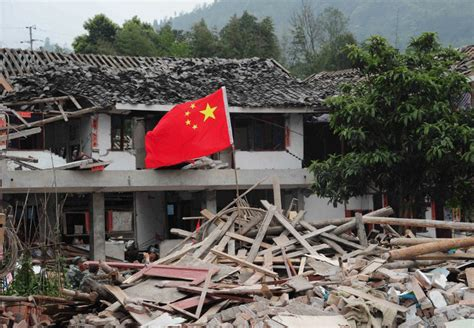 earthquake china activists monks blocked from sichuan quake hit area